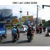 Pano quảng cáo tại 339C Lạc Long Quân, Quận 11, TPHCM