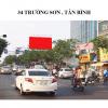 Pano quảng cáo tại 34 Trường Sơn, Quận Tân Bình, TPHCM