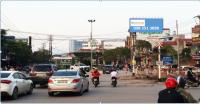 Pano quảng cáo tại số 351 Hoàng Văn Thụ, TP.Thái Nguyên