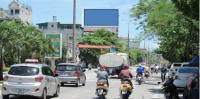Pano quảng cáo tại số 468 Trần Phú, TP.Thanh Hóa
