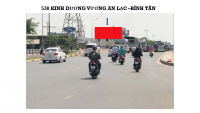 Pano quảng cáo tại 530 Kinh Dương Vương, An Lạc, Bình Tân, TPHCM