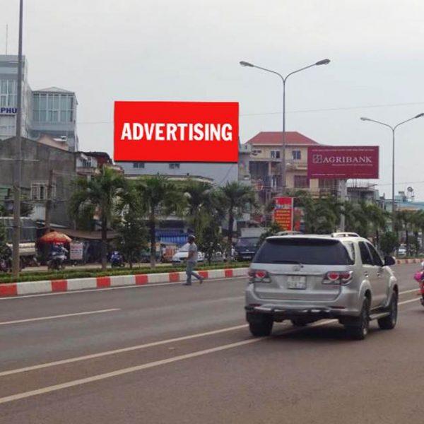 Pano tại 531 quốc lộ 14 thị xã Đồng Xoài, Bình Phước