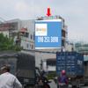 Pano quảng cáo tại 58 Huỳnh Tấn Phát, Tân Thuận, Quận 7, TPHCM