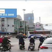 Pano quảng cáo tại Chợ Hạ Long 2, Quảng Ninh
