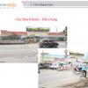 Biển quảng cáo Chợ Hòa Khánh, Tiền Giang