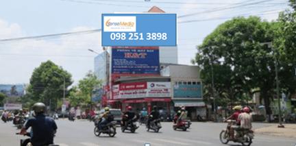 Pano tại Số 11 Phan Bội Châu, Buôn Mê Thuột, Đắk Lắk