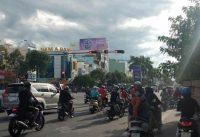Pano tại Ngã ba Điện Biên Phủ - Nguyễn Trung Đức, Đà Nẵng