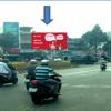 Pano quảng cáo tại Ngã tư Đường 30/4 - Nguyễn An Ninh, Vũng Tàu
