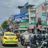Pano tại Ngã tư Lê Duẩn – Phan Chu Trinh, Đà Nẵng(biển trên)