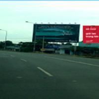 Pano quảng cáo trên Quốc lộ 51, Vũng Tàu