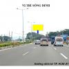 Billboard quảng cáo tại Sông Dinh, Bà Rịa - Vũng Tàu