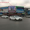 Pano quảng cáo đường Trần Phú, Ngã tư Loong Toòng, Quảng Ninh