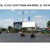 Pano tại 53 Quốc lộ 13 Cầu vượt Phạm Văn Đồng, Thủ Đức, TPHCM