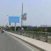Billboard quảng cáo ở cầu Hóa An, Biên Hòa, Đồng Nai