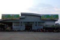Biển quảng cáo Chợ Bàu Bàng, Bình Dương