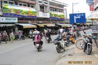 Biển quảng cáo chợ Cái Tàu, Đồng Tháp
