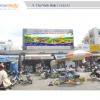 Biển quảng cáo tại Chợ Vĩnh Bình, Tiền Giang