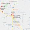 Billboard công viên vòng xoay Tam Hiệp, Biên Hoà, Đồng Nai