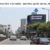 Pano tại Ngã tư Nguyễn Văn Trỗi - Trương Quốc Dung, Phú Nhuận, TPHCM