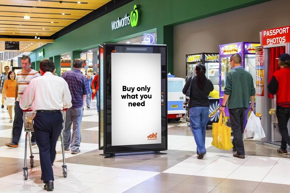 OOH quảng cáo
