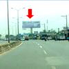 Billboard quảng cáo ở quốc lộ 51, Ấp 1, xã Long An, Long Thành, Đồng Nai