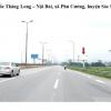 Billboard tại số 32A cao tốc Thăng Long – Nội Bài, Sóc Sơn, Hà Nội