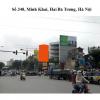 Pano tại Số 348, Minh Khai, Hai Bà Trưng, Hà Nội