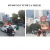 Pano quảng cáo 807-809 Ngã tư Đê La Thành – Nguyễn Chí Thanh, Hà Nội