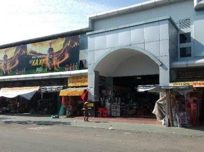 Biển quảng cáo Chợ Rạch Sỏi, Kiên Giang