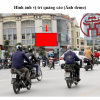 Pano ngã Tư Nguyễn Chí Thanh - Đê La Thành, Đống Đa, Hà Nội