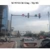 Pano quảng cáo tại số 99 Võ Chí Công – Tây Hồ, Hà Nội