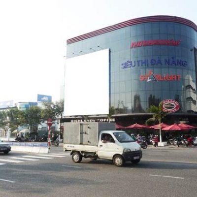 Pano quảng cáo 46 Điện Biên Phủ, Nguyễn Kim, Đà Nẵng
