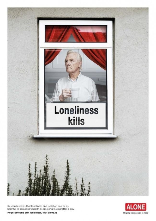 những thông điệp quảng cáo hay