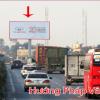 Billboard quảng cáo tại 1B Pháp Vân - Cầu Giẽ, Hà Nội