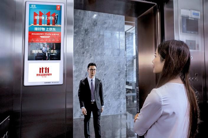 Bí quyết quảng cáo màn hình trong thang máy hiệu quả