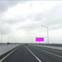 BillboardKm72+350 Cao tốc Hà Nội Hải Phòng (QL5B), Thanh Hà, Hải Dương