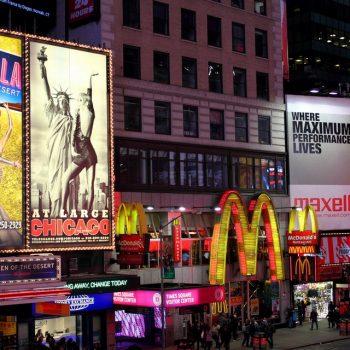 Lịch sử quảng cáo thế giới