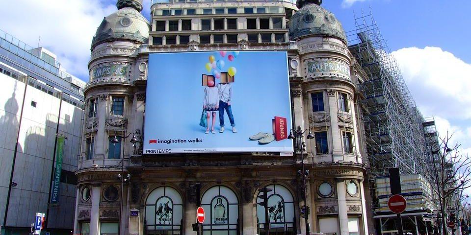 Quảng cáo billboard có còn hoạt động tốt trong tương lai?