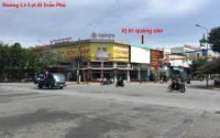 Pano quảng cáo tại TTTM Savico Cần Thơ, đường Lê Lợi, Cần Thơ