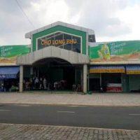 Biển chợ Long Phú, Phước Thái, Long Thành, Đồng Nai