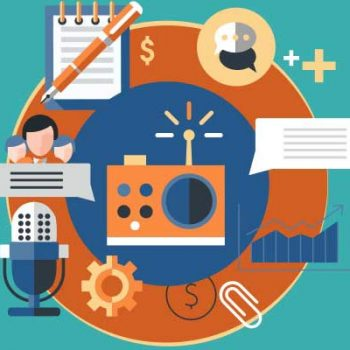 Làm sao để khiến thính giả nghe quảng cáo radio không chán?