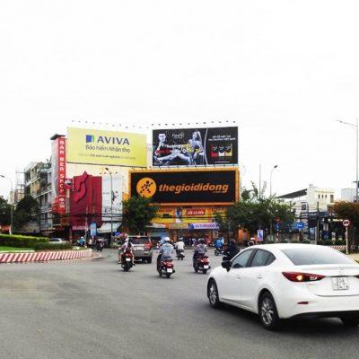 Pano tại 02 Trần Phú, vòng xoay Hùng Vương, Ninh Kiều, Cần Thơ
