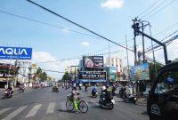 Pano quảng cáo tại 125 Mậu Thân, Ninh Kiều, Cần Thơ