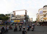 Pano quảng cáo tại 34 Phan Đình Phùng, Ninh Kiều, Cần Thơ
