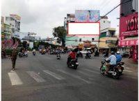Pano quảng cáo tại 42 Trần Phú, Bạc Liêu