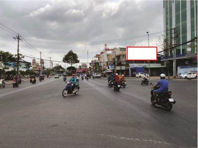 Pano quảng cáo tại 522 Nguyễn Đáng, Trà Vinh