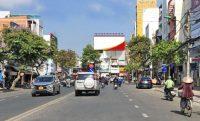Pano quảng cáo tại 90 – 92 Trần Hưng Đạo, Ninh Kiều, Cần Thơ