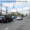 Quảng cáo Billboard tại nhà lồng 3 – TTTM Cái Khế, Cần Thơ
