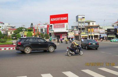 Pano quảng cáo tại 1100 Phú Riềng Đỏ, Đồng Xoài Bình Phước