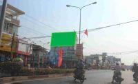 Pano quảng cáo tại 878 Phú Riềng Đỏ, Đồng Xoài, Bình Phước
